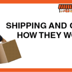 Shipping and costs: how they work