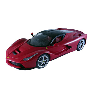 Ferrari LaFerrari Officiale - Macchina radiocomandata - Scala 1:14