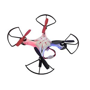 Quadcopter New Aurora UFO Radiocomandato - Drone 4 Canali