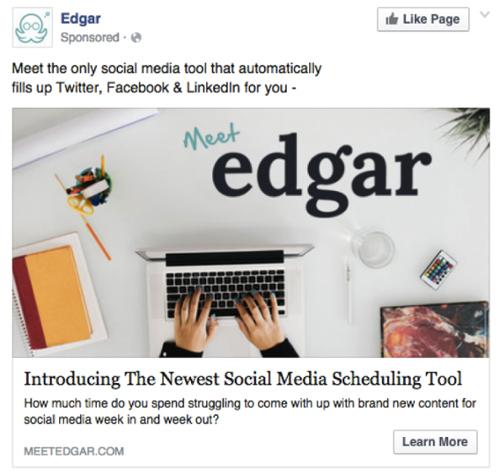 immagine-stock-facebook-ads