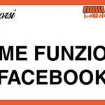 [Audiocorso] 1 – Come funziona Facebook