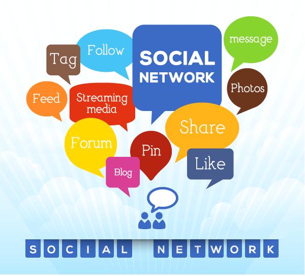 share-social-media